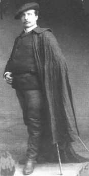 Arthur Batut, Fotografía con cometa, Fotografía Aérea